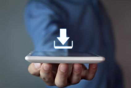 téléchargement_smartphone documents